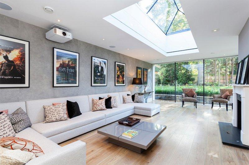 Skylight Home